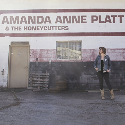 Amanda Anne Platt & The.