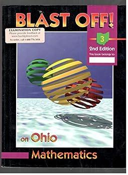 Unknown Binding Blast Off! on Ohio Mathematics (Level 3) Book