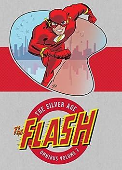 The Flash  The Silver Age Omnibus Vol 2