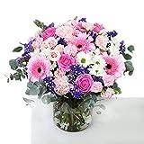 Ramo de flores naturales Ibiza - Se lo entregamos de manera personalizada a la persona que quieras - RECÍBELO EN 24H