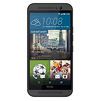HTC One M9 Verizon 32GB  No Contract   Gray
