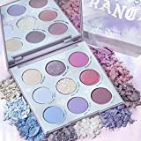 Colourpop In A Trance Pressed Powder Eyeshadow Palette
