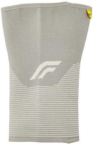 FUTURO FUT76587 Comfort Knie-Bandage, beidseitig tragbar, Größe M, 36,8 – 43,2 cm