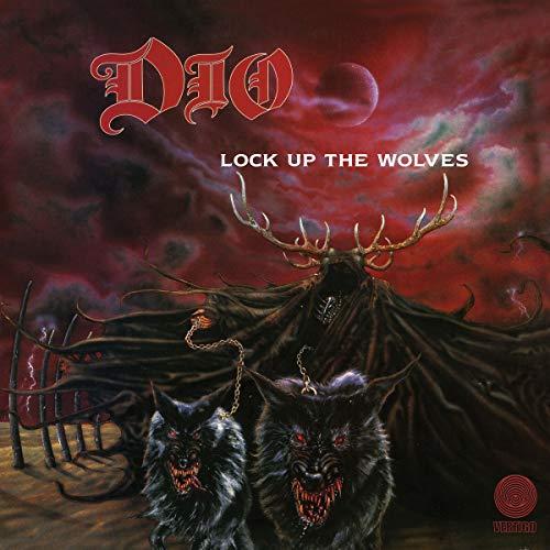 Dio: Lock Up the Wolves (Remastered 2LP) [Vinyl LP] (Vinyl)