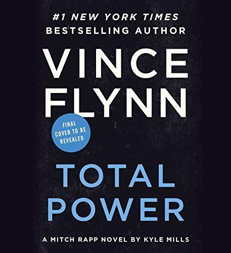 Total Power (Volume 19) (A Mitch Rapp Novel, Band 17)