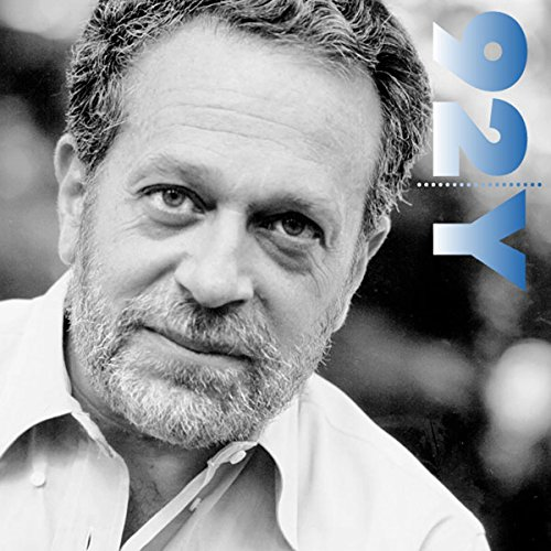 Robert B. Reich in Conversation with R. Thomas Herman at 92nd Street Y audiobook cover art