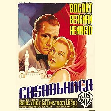 "Casablanca Medley: Prelude / Rick's Bar / Paris / The Airport / The Beginning of A Beautiful Friendship (From ""Casablanca"" Original Soundtrack)"