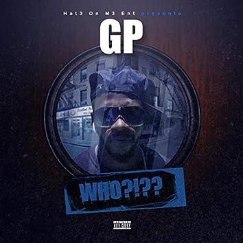 Who?!??