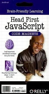 Head First JavaScript Code Magnets Kit