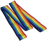 """Sunnybaby 11466.0 Tragegurt""""Lucky"""" für Laufrad regenbogenfarben, mehrfarbig"""