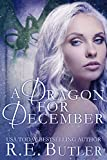 A Dragon for December (The Wiccan-Were-Bear Series Book 11)