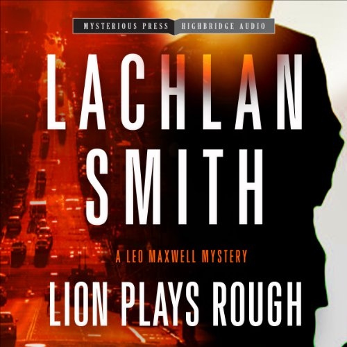 Lion Plays Rough cover art
