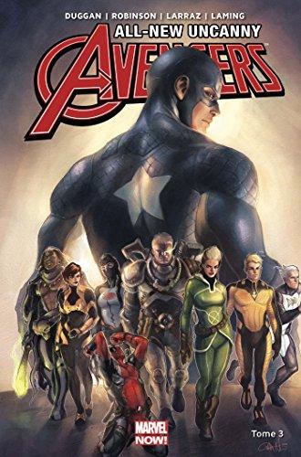 All-New Uncanny Avengers