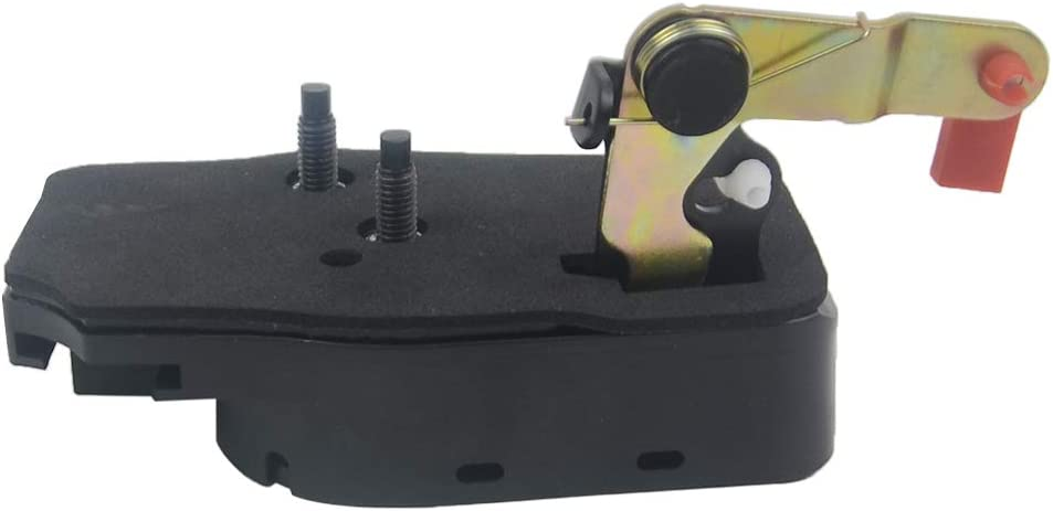 Max 65% OFF Lower Door Latch Lock Indianapolis Mall Motor 55275101 Left f Actuator Replacement