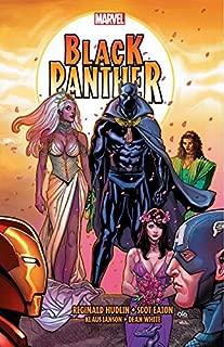 Black Panther: The Bride (Black Panther (2005-2008))
