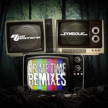 Prime Time (Remixes)