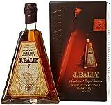 Bally Amber Rum da Martinica 7 anos 70 cl