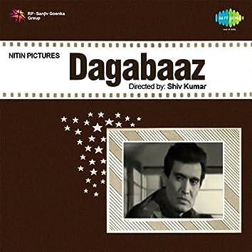 Dagabaaz (Original Motion Picture Soundtrack)