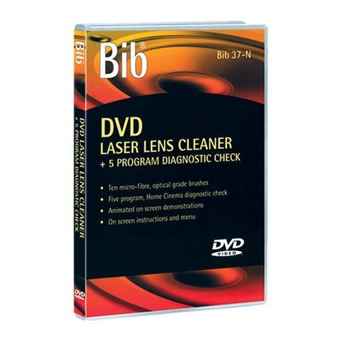 DVD, PS3, Xbox 360, and PC Laser Lens Cleaner [video game]