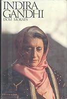 Indira Gandhi 0316581917 Book Cover