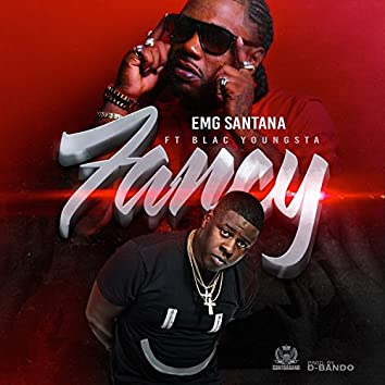 Fancy (feat. Blac Youngsta)