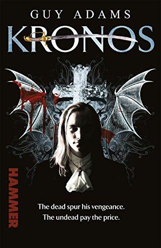 Price comparison product image Kronos (Hammer)