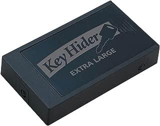 Lucky Line X-Large Key Hider, Black (9121)