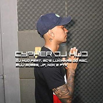 Cypher Dj Hud