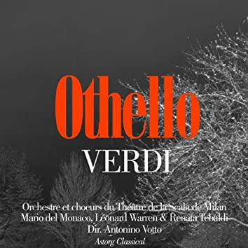 Verdi : Othello