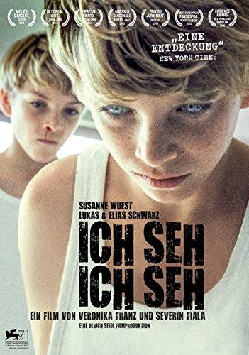 Produktbild Ich seh Ich seh (Österreich Version)
