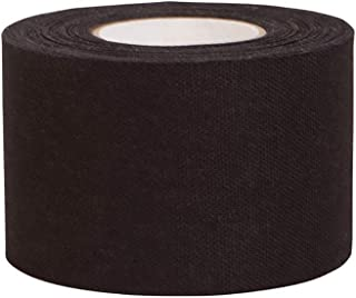 Ace Brand Sports Tape Black 1.5 Inch X 10 Yard 18.10 Pound 289.6 Ounce (Pack of 18)