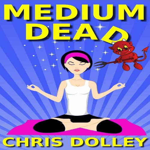 Medium Dead cover art