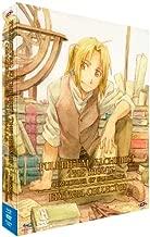 Fullmetal alchemist : conqueror of shamballa Edition Collector Édition Collector