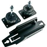 JBL MTC 2P for Control 2PS 2Maximale VESA Norm:VESA 75 x 75