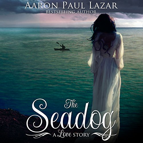 The Seadog cover art