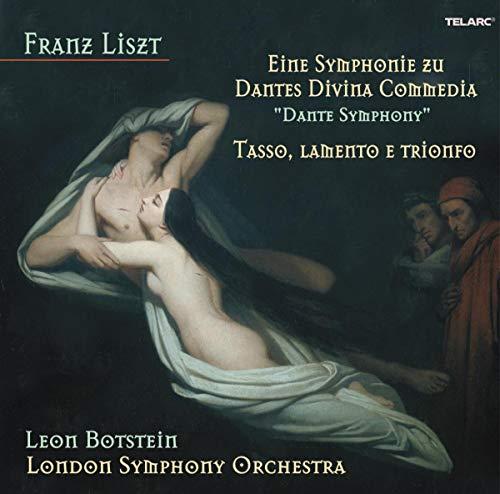 Dante Symphony - Tasso - Hungarian