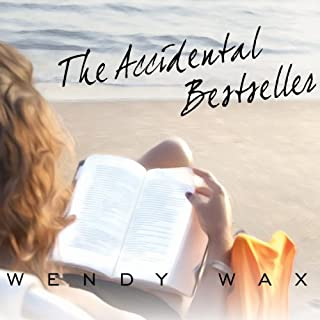 The Accidental Bestseller                   By:                                                                                                                                 Wendy Wax                               Narrated by:                                                                                                                                 Khristine Hvam                      Length: 14 hrs and 15 mins     131 ratings     Overall 4.2