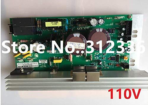 Strumento AiCheaX - 110 V MC2100ELS 18 W Controller del motore Pannello di controllo Driver Tapis roulant Circuito stampato Scheda madre Famiglia Tapis roulant