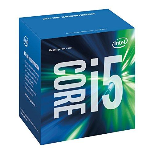 Intel BX80662I56400 nucleo i5 6400 processore Desktop Skylake