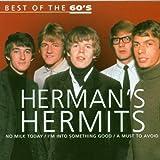 Songtexte von Herman's Hermits - Best of the 60's: Herman's Hermits