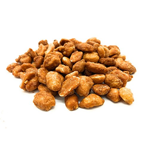Royal Salted Honey Peanuts 1000g