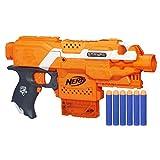 NERF N-Strike Elite Stryfe Blaster Set