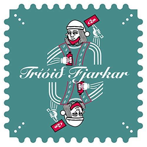 Tríóið Fjarkar