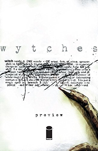 Wytches: Free Preview (English Edition)