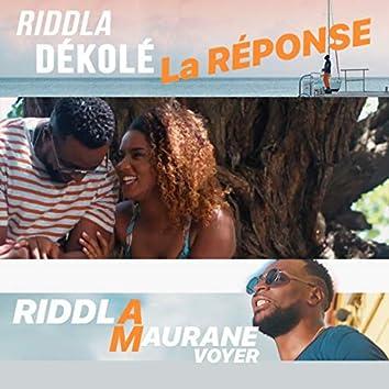 Dékolé la réponse (feat. Maurane Voyer)