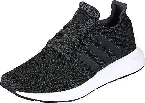 adidas Herren Swift Run Fitnessschuhe, Grau (Gritre/Negbás/Brgrin 000), 42 2/3 EU