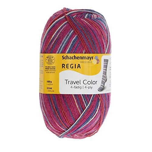 Regia Handstrickgarne Schachenmayr 4-Fädig Color, 100G Milford Rd
