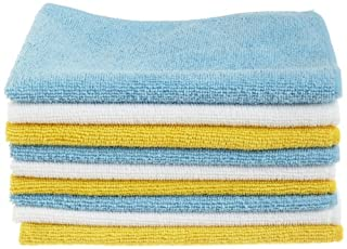 AmazonBasics CW190423C Microfiber Cleaning Cloth, (Pack of 48) (B009FUFCDQ) | Amazon price tracker / tracking, Amazon price history charts, Amazon price watches, Amazon price drop alerts