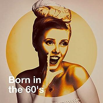 Born in the 60's
