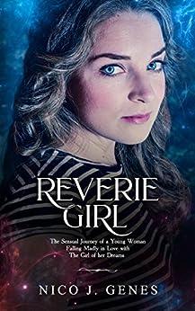 Reverie Girl (The Reverie Book 2) by [Nico J. Genes]